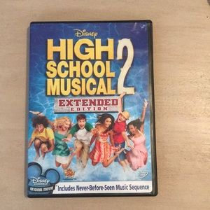 Other - High School Musical 2